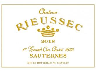 Château d'YQUEM 1er grand cru classé 2017 ½ bottle 37.5cl