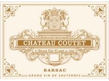 Château COUTET 1er Grand cru classé Primeurs 2016