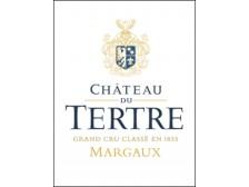 Château du TERTRE 5ème grand cru classé 2018 Futures