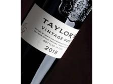 TAYLOR Porto Vintage 2018 ½ bottle 37.5cl