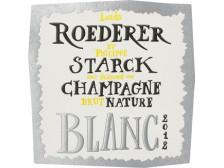 Champagne LOUIS ROEDERER Brut Nature 2012 bottle 75cl