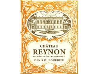 Château REYNON Red 2015 bottle 75cl