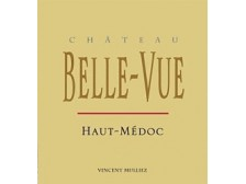 Château BELLE-VUE Red 2019 Futures