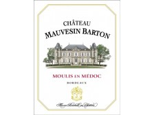 Château MAUVESIN BARTON Red 2016 bottle 75cl