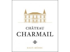 Château CHARMAIL Cru bourgeois exceptionnel 2019 Futures