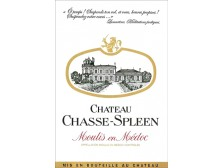 Château CHASSE-SPLEEN Red 2019 Futures