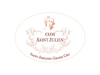 CLOS SAINT-JULIEN Grand cru 2017 Futures
