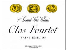 Clos FOURTET 1er grand cru classé 2016 bottle 75cl