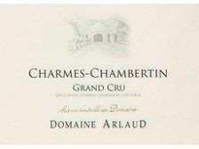 Domaine ARLAUD Charmes-Chambertin Grand cru red 2017 bottle 75cl