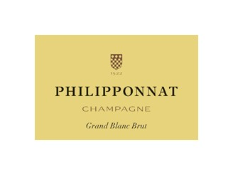 Champagne PHILIPPONNAT Grand Blanc Brut 2010 bottle 75cl