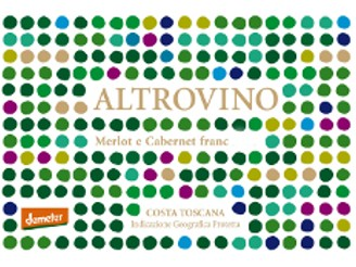 DUEMANI Altrovino (Toscane) 2012 bottle 75cl