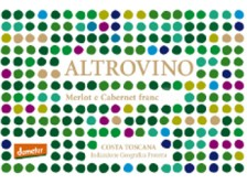 DUEMANI Altrovino (Toscana) red 2015 bottle 75cl