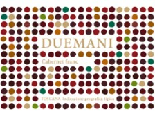 DUEMANI Duemani (Toscana) red 2016 bottle 75cl