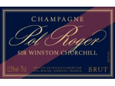 Champagne POL ROGER Cuvée Winston Churchill 2009 bottle 75cl