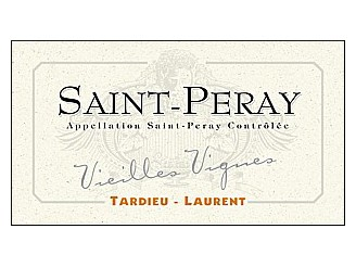 TARDIEU-LAURENT Saint-Péray Vieilles Vignes dry white 2019 Futures
