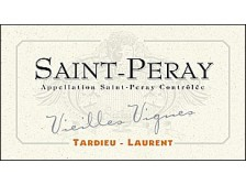 TARDIEU-LAURENT Saint-Péray Vieilles Vignes dry white 2018 Futures