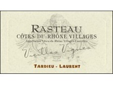 TARDIEU-LAURENT Rasteau Vieilles Vignes red 2019 Futures
