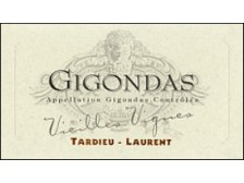 TARDIEU-LAURENT Gigondas Vieilles Vignes red 2019 Futures