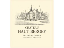 Château HAUT-BERGEY Red 2018 Futures
